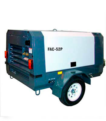 Compressor Modelo FAC 52P