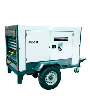 Compressor Modelo FAC 75P