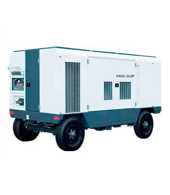 Compressor Modelo FACG 212P