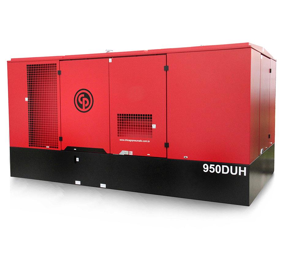 Compressor Modelo 950 DUH