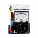 Multímetro Analógico Brasfort Prof 8521