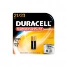 Pilha Duracell Bateria MN21 12V CT. 1p