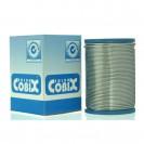 Solda Cobix Carr. 1,0mm Azul 250g