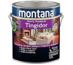 Montana Verniz Mogno 3,6L