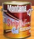 Montana Stripitizi Removedor Gel 1Kg