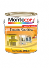 Montecor Esmalte 1/16 Amarelo Ouro