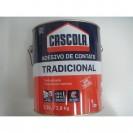 Cascola Alba sem Toluol 2,8kg Galão