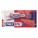 Cola Silicone Polystic 50g Acet. Cart. 020