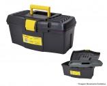 Caixa de Ferramentas Utility Box 16 com Baú CF26