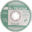Disco Desbaste 7x7/8 Telstar