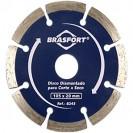 Disco Diamantado Brasfort 8243