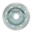 Disco Diamantado Braskoki P/ Porcelanato
