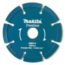 Disco Diamantado Makita Concreto 88814