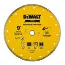 Disco Diamantado Porcelanato Dinser/Dwalt