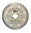 Disco Diamantado Turbo Diametalic