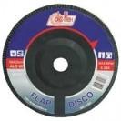 Disco Flap 4.1/2 36/40 Disflex/Ctpohr