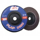 Disco Flap 4.1/2 80 Disflex/Ctpohr