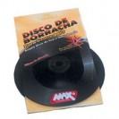 Disco Borracha 4.1/2 Max 14910