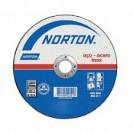 Disco Corte 4.1/2x7/8 Aço Inox Norton