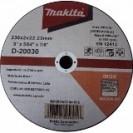 Disco Corte Aço Inox 9x7/8 Makita