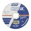 Disco Desbaste 4.1/2x7/8 Ferro Norton