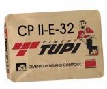Cimento CPII 25Kg