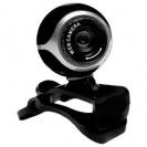 Câmera Webcam C/ Garra