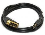Cabo HDMI x VGA 5M