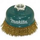 Escova Copo 100mm M14 Makita