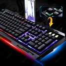 Teclado Video Game G700