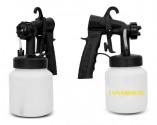 Pistola P/ Pintura Elétrica 650W x 127V Hammer